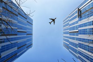 Luftfracht Umzug International Geschwandtner