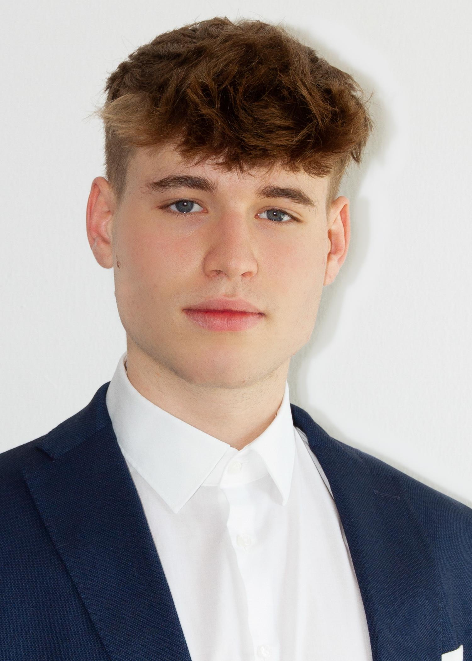 Max Geschwandtner