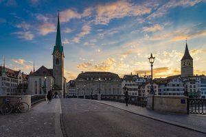 Umzug Wien Schweiz Zürich Zoll